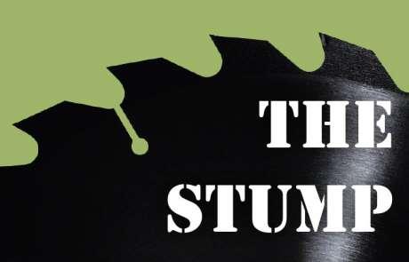 The Stump Grinder